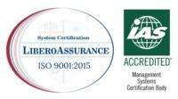 ISO 9001 2015 LIBERO ASSURANCE
